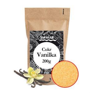 Cukr Vanilka 200g