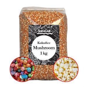 Kukuřice na sladký popcorn 1 kg